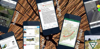 Wanderapps tipps