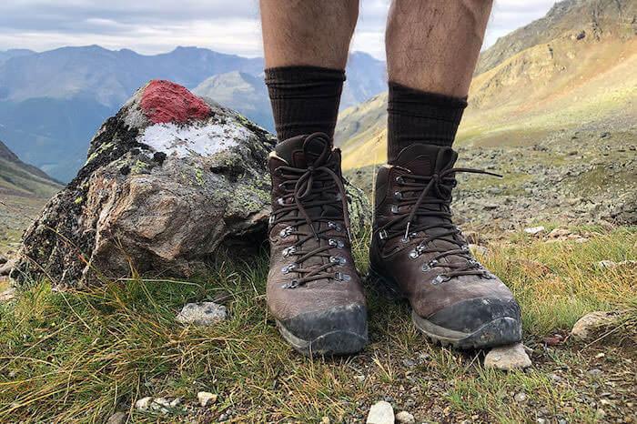 Wanderschuhe Tipps