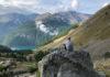 Similaunhütte nach Vernagt (Meran) Alpenüberquerung E5