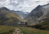 Vent zur Similaunhütte; Alpenüberquerung E5