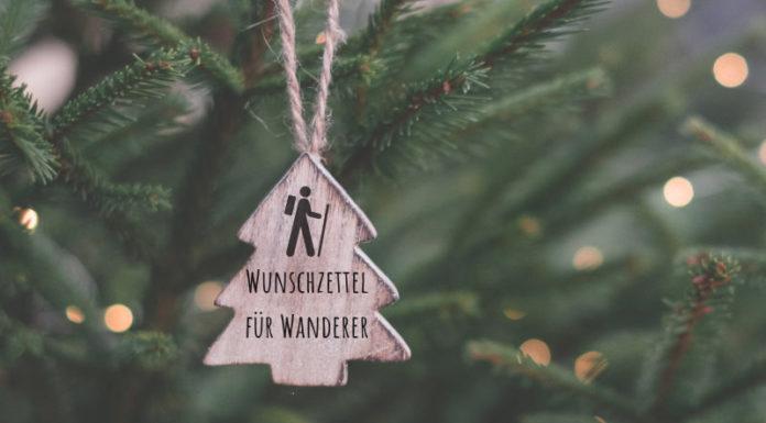 Geschenke für Wanderer