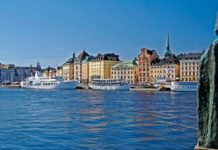 Stockholm Tipps
