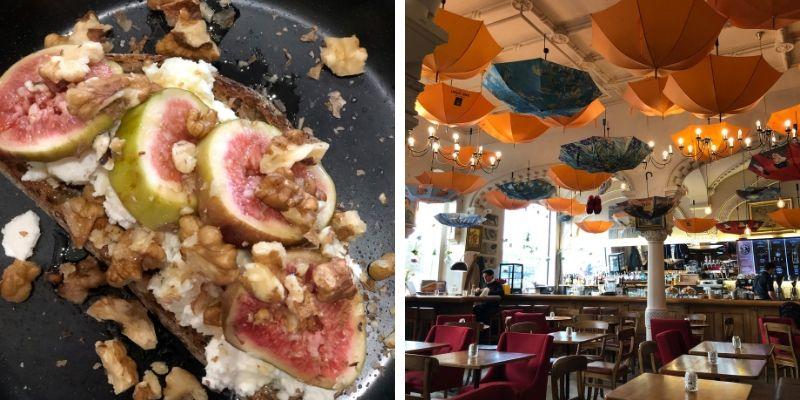 Grand Café Van Gogh Bukarest