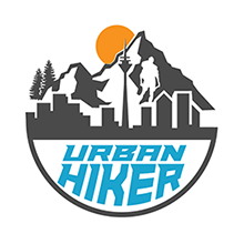 Logo Urban Hiker