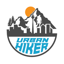 Urban Hiker Logo