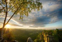 Achtsamkeit beim Wandern - Tipps