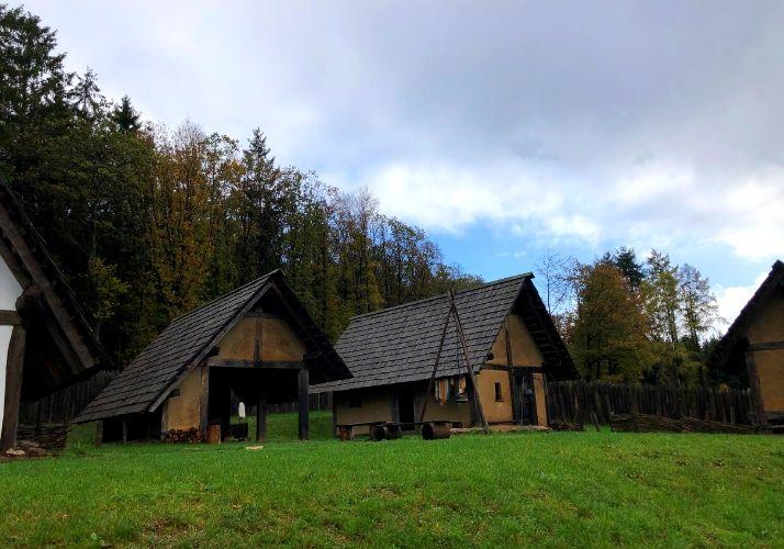 Keltendorf Otzenhausen