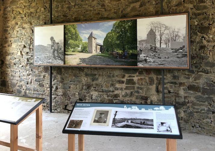 Wollseifen - Geschichte & Ausstellung