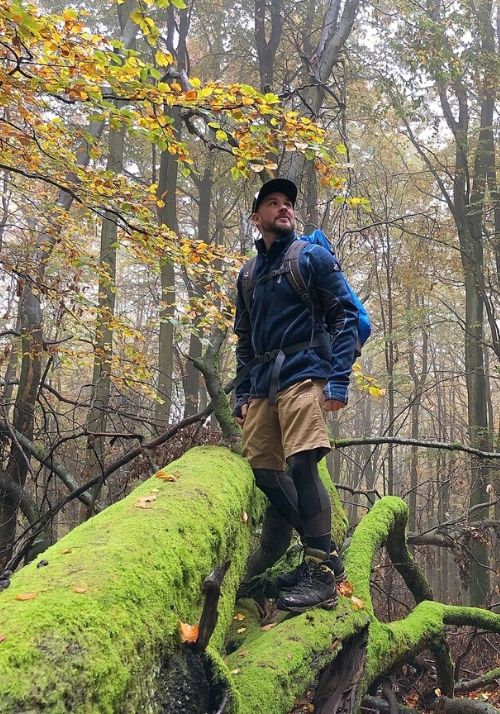 Wandern auf dem Eifelsteig