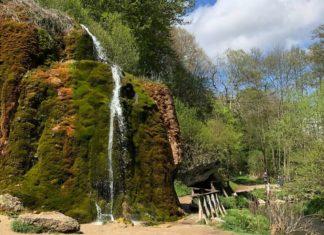 Wandern in Deustchland
