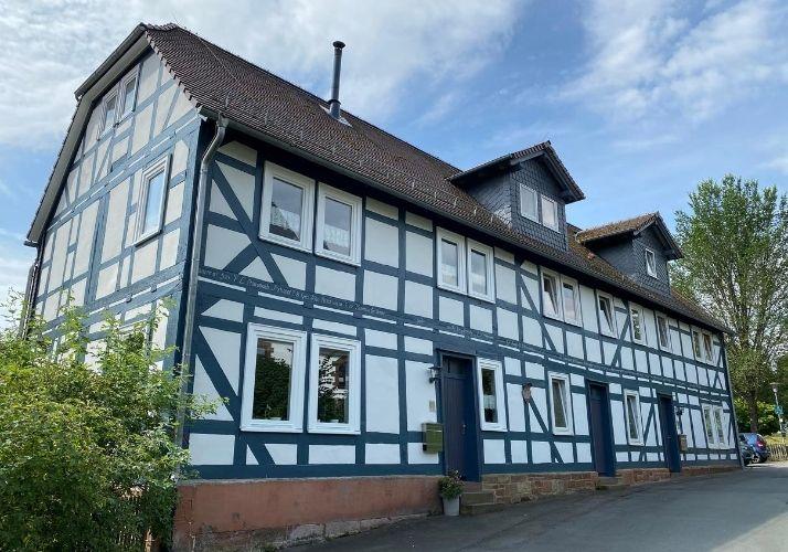 Mädchengymnasium Frankenberg