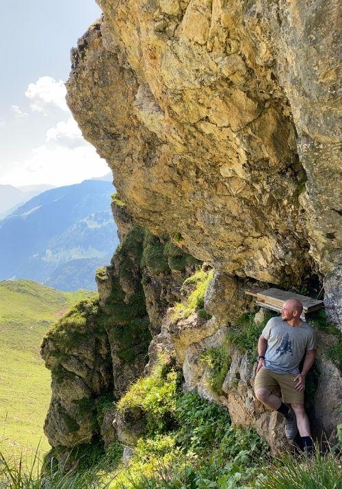Horn-Gipfel-Höhenweg
