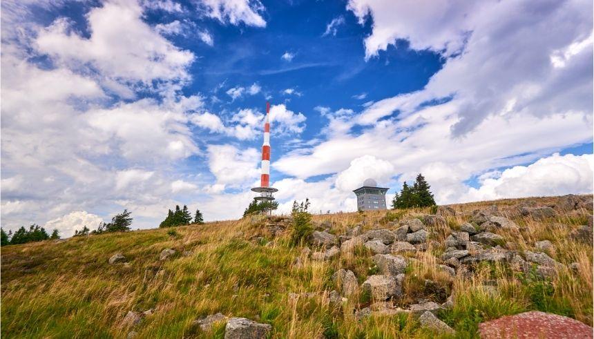 Brocken - Harzer-Hexen-Stieg