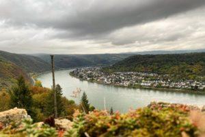 Rheinsteig - Fernwanderweg